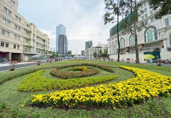 Tầng hầm B1 Ga Nhà hát Thành phố tuyến metro Bến Thành-Suối Tiên sẵn sàng đón khách tham quan ảnh 3