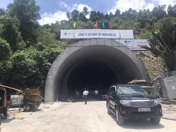 Tháng 9-2020, hầm đường bộ Hải Vân hoàn thành, đưa vào sử dụng ảnh 2