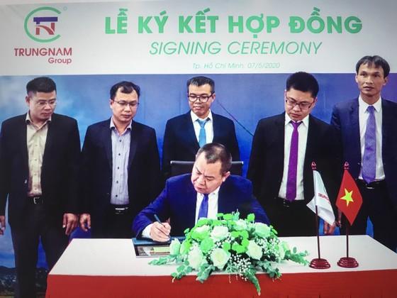 Trungnam Group chi 1.500 tỷ đồng nhập thiết bị điện tái tạo ảnh 1