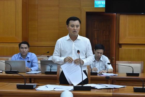 Dự án tuyến metro số 2 Bến Thành - Tham Lương: Bàn giao gần 70% mặt bằng ảnh 1