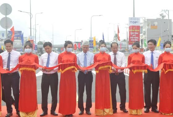 TPHCM khánh thành nút giao thông An Sương  ảnh 2