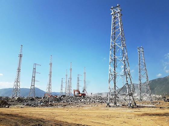 Đóng điện thành công đường dây 500kV ảnh 2