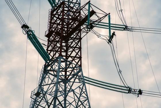 Khánh thành đưa vào vận hành Trạm biến áp 500kV và đường dây 220/500kV kết hợp Nhà máy điện mặt trời Trung Nam ảnh 4