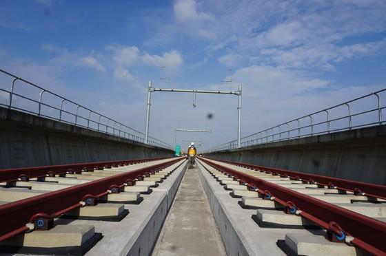 Sự cố dầm cầu tuyến metro Bến Thành - Suối Tiên đã được khắc phục ảnh 3