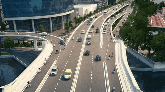 3.300 tỷ đồng đầu tư xây dựng công trình giao thông trên địa bàn TPHCM trong năm 2021 ảnh 2
