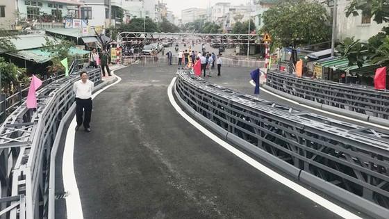 3.300 tỷ đồng đầu tư xây dựng công trình giao thông trên địa bàn TPHCM trong năm 2021 ảnh 1