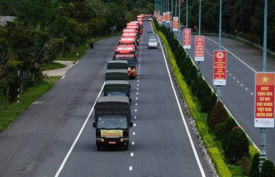 Tỉnh Lâm Đồng hỗ trợ hơn 6.000 tấn nông sản cho các tỉnh bị dịch Covid-19 ảnh 3