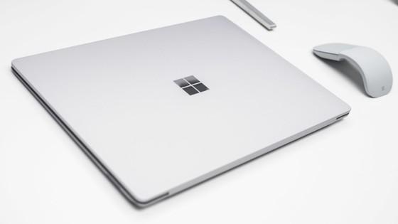 Surface laptop cho sinh viên ảnh 1