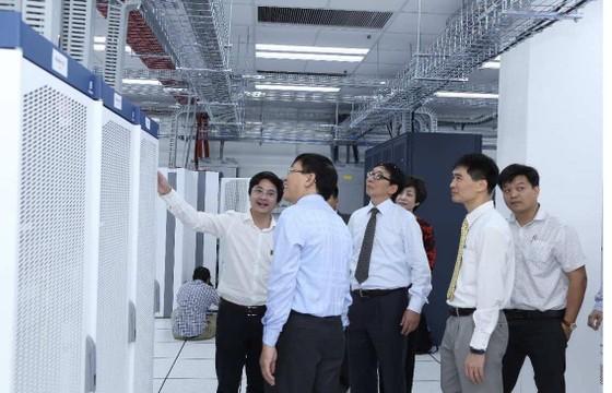 Vietnamobile hướng đến chất lượng 3G tốt nhất ảnh 1