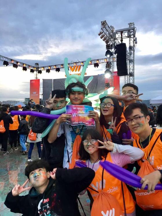 Vietnamobile phủ sóng 3G toàn bộ khu vực Tây Nguyên ảnh 1