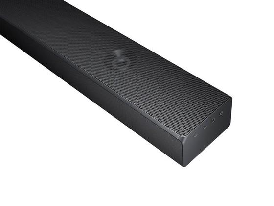 Loa thanh thế hệ mới  Sound+ MS750 tinh gọn, mạnh mẽ ảnh 1