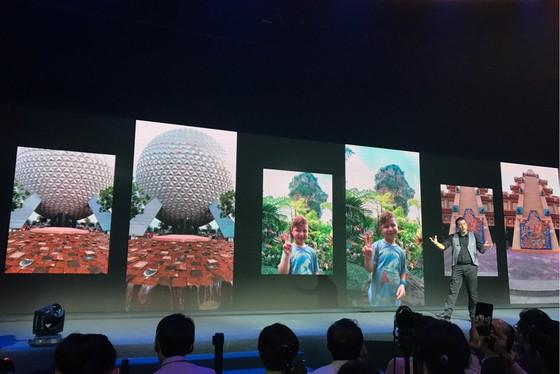 """Asus ra mắt nhiều chiếc di động với """"We Love Photo"""" ảnh 2"""
