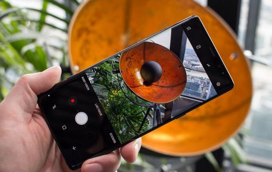 Samsung Galaxy Note8 còn dưới 16 triệu  ảnh 1