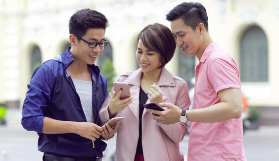 VinaPhone giảm 95% cước data roaming trên toàn cầu   ảnh 1