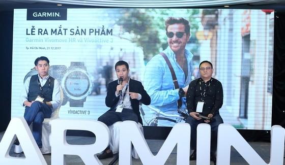 Garmin ra mắt 2 đồng hồ thông minh mới tại Việt Nam ảnh 1