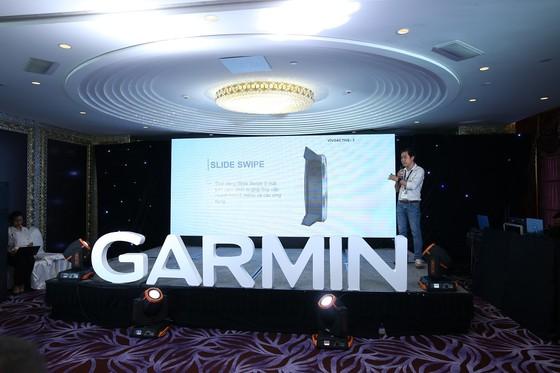Garmin ra mắt 2 đồng hồ thông minh mới tại Việt Nam ảnh 2