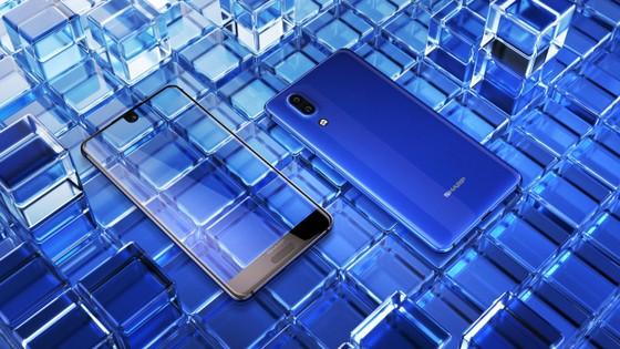 Sharp Mobile Vietnam trở lại với Aquos S2 ảnh 4
