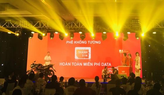Thánh SIM của Vietnamobile với dữ liệu miễn phí không giới hạn ảnh 2