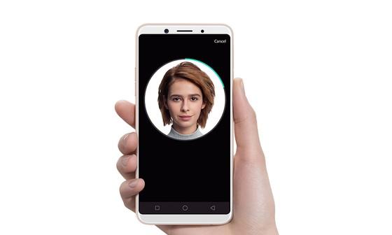 OPPO A83 màn hình tràn giá gần 5 triệu đồng ảnh 2