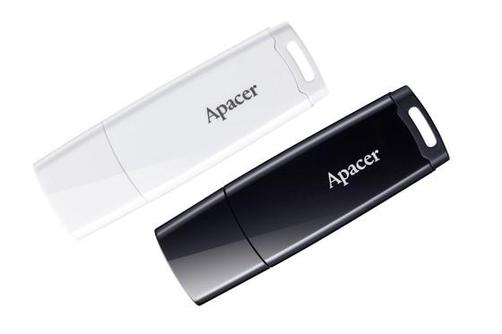 Thanh nhớ mạnh mẽ USB flash của Apacer ảnh 1