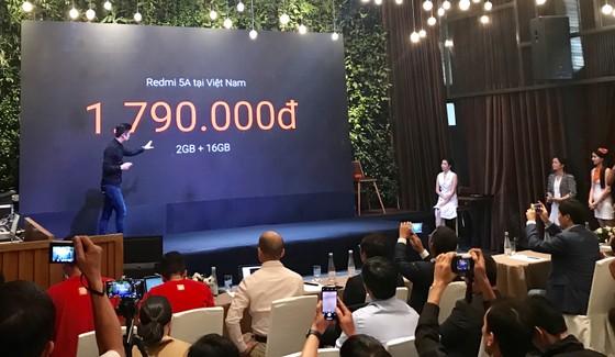 Xiaomi bán Redmi 5A chưa đến 1,8 triệu đồng ảnh 3