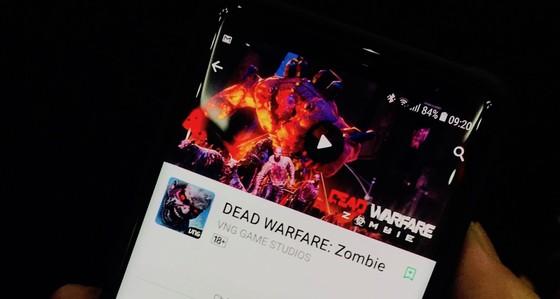 Game của VNG vào danh sách Ứng dụng và Game xuất sắc của Google ảnh 1