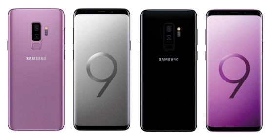 Công bố chính thức ngày và giá bán Galaxy S9 và S9+  ảnh 1