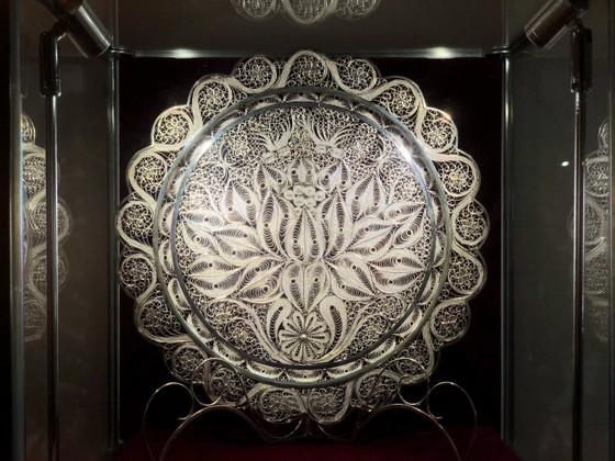 Vietnam Silver House và ước mơ bảo tàng nghề thợ bạc ảnh 2