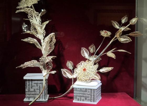 Vietnam Silver House và ước mơ bảo tàng nghề thợ bạc ảnh 3