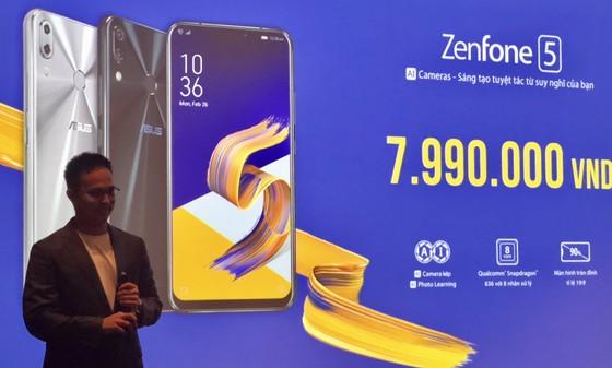 ZenFone 5: Mức giá tại Việt Nam thấp nhất thế giới, chỉ 7,9 triệu đồng ảnh 3