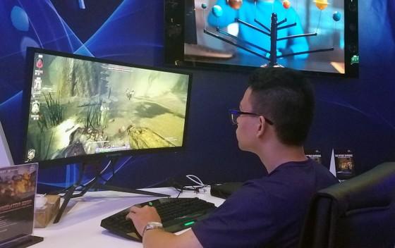 Intel giới thiệu những công nghệ mới nhất tại Việt Nam ảnh 1