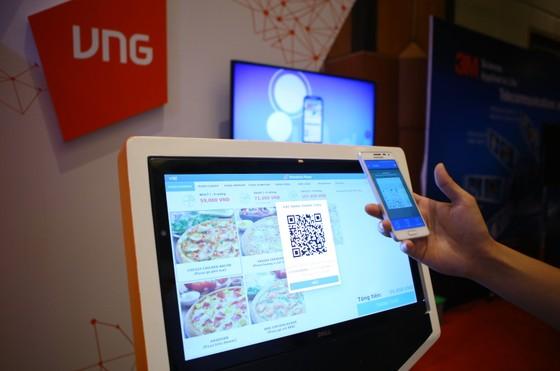 """Doanh thu, lợi nhuận """"khủng"""", VNG hướng đến các sản phẩm công nghệ trên nền Internet ảnh 2"""