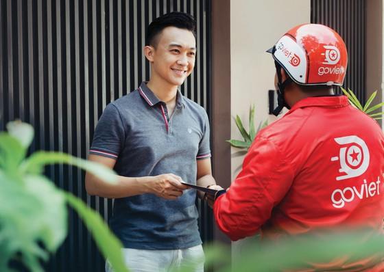 GO-VIET, nền tảng kết nối vận tải, giao nhận, giao đồ ăn vào thị trường Việt Nam ảnh 3