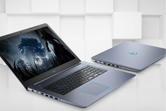Dell ra mắt laptop gaming hoàn toàn mới với 2 phiên bản G3 và G7 ảnh 2