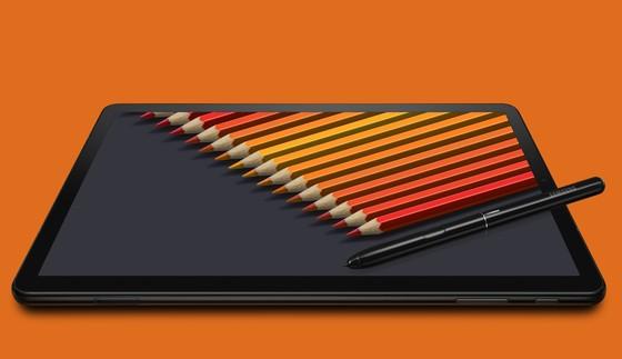 """Galaxy Tab S4 và Tab A 10.5"""" cho công việc, giải trí ảnh 1"""