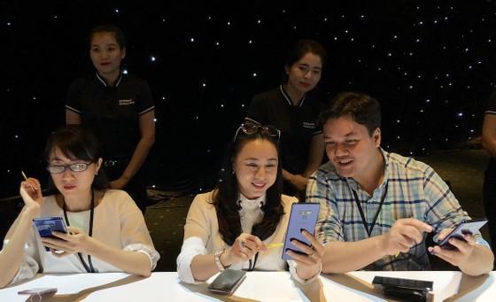 Galaxy Note 9 rẻ hơn mức giá dự kến ảnh 2