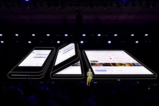 Samsung giới thiệu bộ công cụ phát triển phần mềm hoàn toàn mới ảnh 2