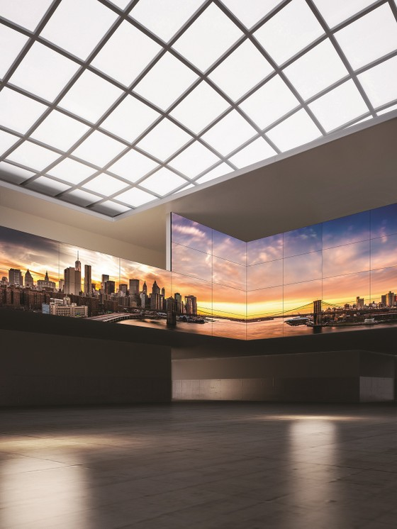 LG đưa về Việt Nam các dòng màn hình thông minh ảnh 2