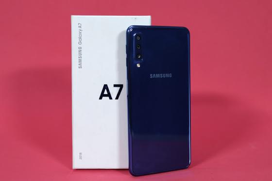 Mua Galaxy Note 8 cũ hay A7 2018 trong phân khúc dưới 9 triệu? ảnh 3