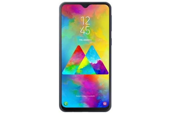 Samsung Galaxy M20 với pin lên đến 5.000 mAh  ảnh 1