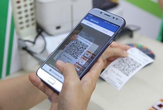 Payoo ứng dụng thanh toán bằng QR Code tại FamilyMart ảnh 1