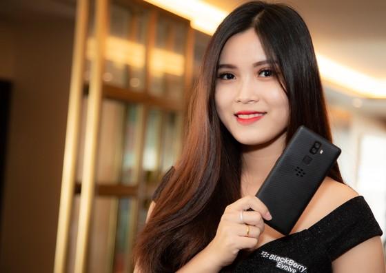 Blackberry Evolve chưa đến 8 triệu đồng ảnh 2