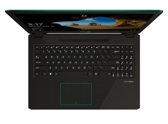 ASUS F570, Laptop gaming đầu tiên của ASUS trang bị nền tảng AMD Ryzen Mobile ảnh 1