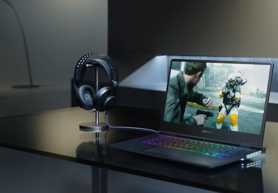 """Lenovo Legion Y740  mới hơn, """"chất"""" hơn, mạnh mẽ hơn ảnh 1"""