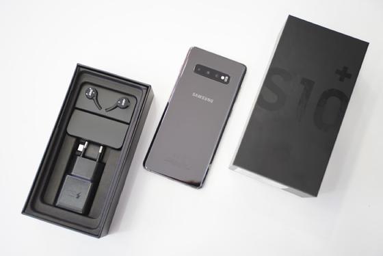 Di Động Việt mở bán Samsung Galaxy S10+ 1TB, giá dưới 30 triệu ảnh 3