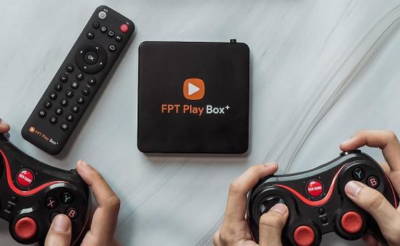 FPT Play Box+ chạy Android TV giá 1,59 triệu đồng ảnh 1