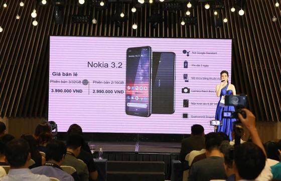 Nokia 3.2 với nút Google Assistant riêng biệt ảnh 3