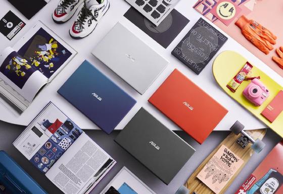 ASUS VivoBook 14/15 (A412/A512), dòng ultrabook màu sắc nhỏ gọn nhất thế giới trong phân khúc ảnh 1