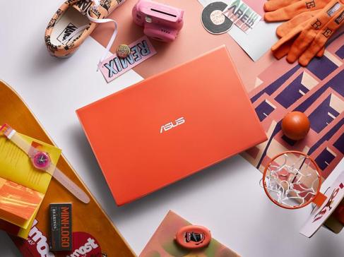 ASUS VivoBook 14/15 (A412/A512), dòng ultrabook màu sắc nhỏ gọn nhất thế giới trong phân khúc ảnh 2