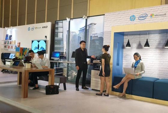 Đến năm 2030, công nghiệp 4.0 sẽ đóng góp 62,1 tỷ USD vào GDP Việt Nam ảnh 1